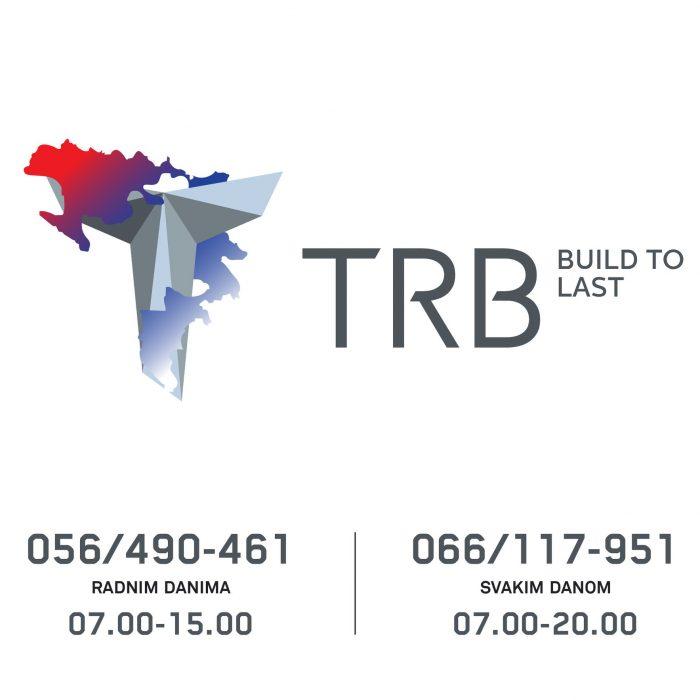 Oformljena komisija za vanredne situacije TRB-a